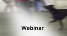 Sign up for Ali Brown's Webinar on Evaluation of Reactive Dogs
